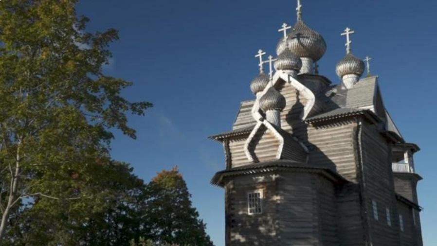 В Ленобласти снова отремонтируют Церковь Дмитрия Мироточивого