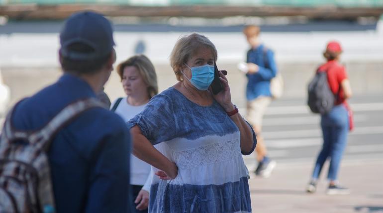 Врачи считают, что весной заболеваемость коронавирусом пойдет на спад