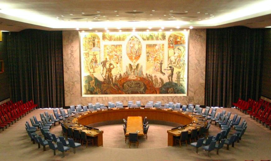 Совбез ООН может собраться на экстренное заседание по Нагорному Карабаху