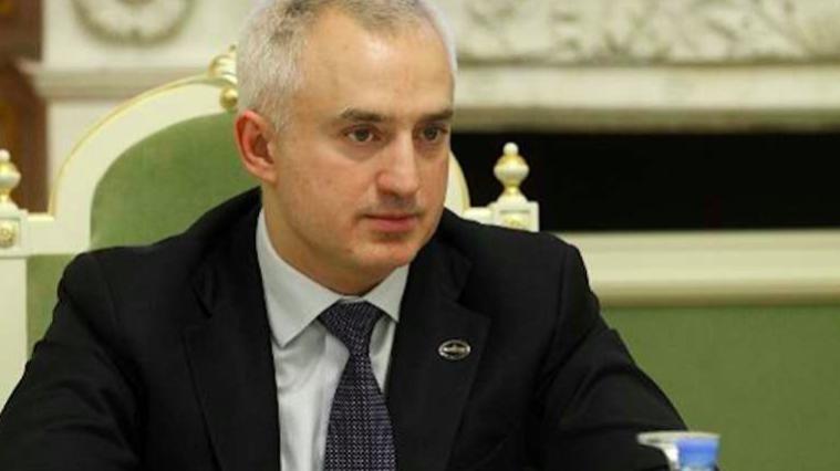 Экс-депутат петербургского ЗакСа Роман Коваль оставлен под стражей до 29 декабря