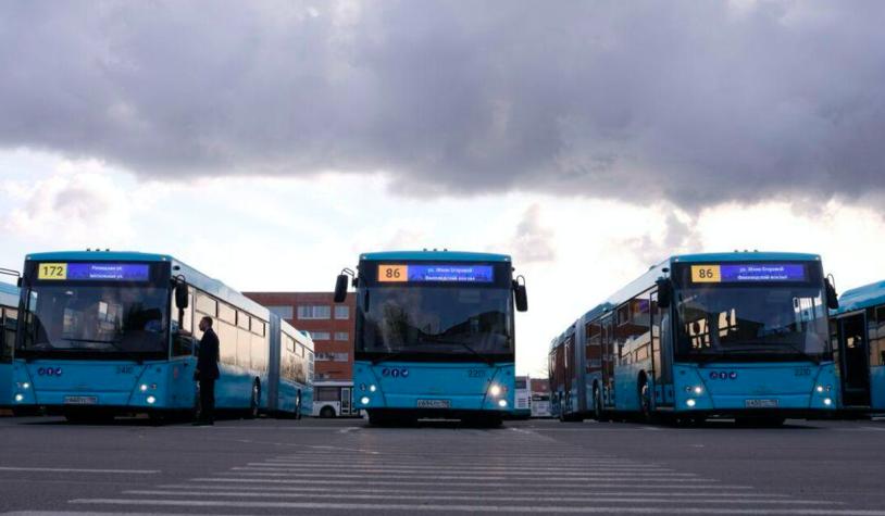 С 9 апреля на 13 популярных маршрутов выйдут дополнительные автобусы