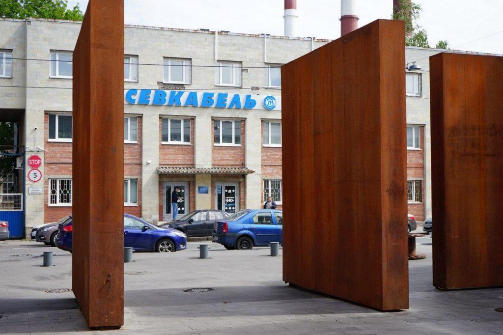 На 10 млрд рублей: «Севкабель Порт» показал проект развития набережной