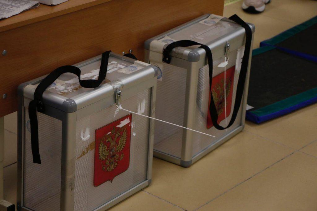 Партия «Родина» обвинила Смольный в препятствовании агитации в Петербурге