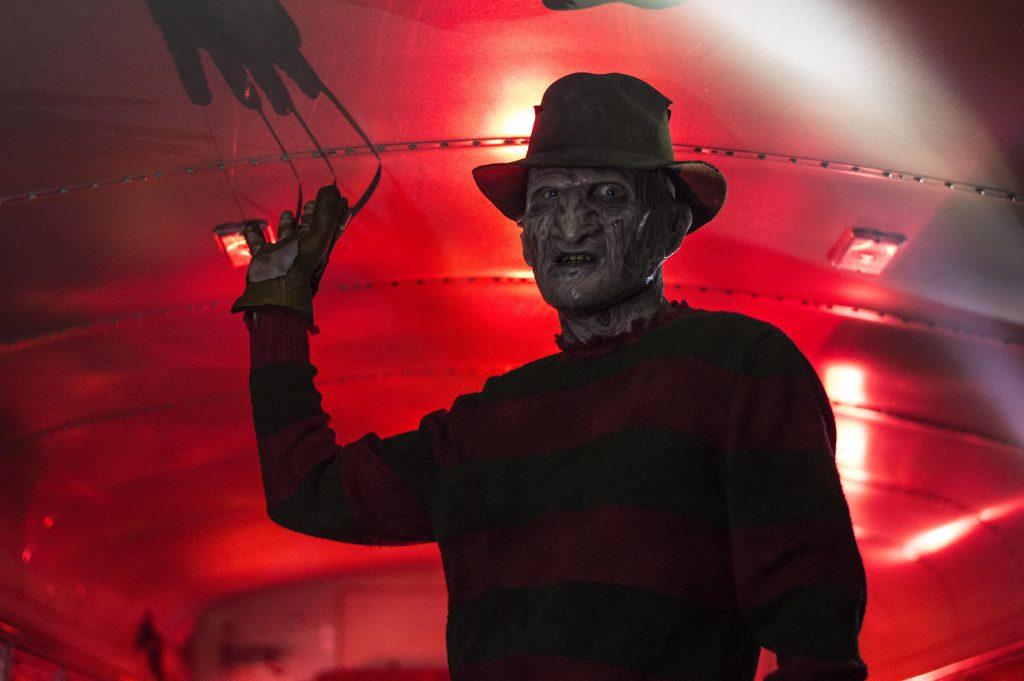 Россияне решили, какой из героев фильмов ужасов самый страшный