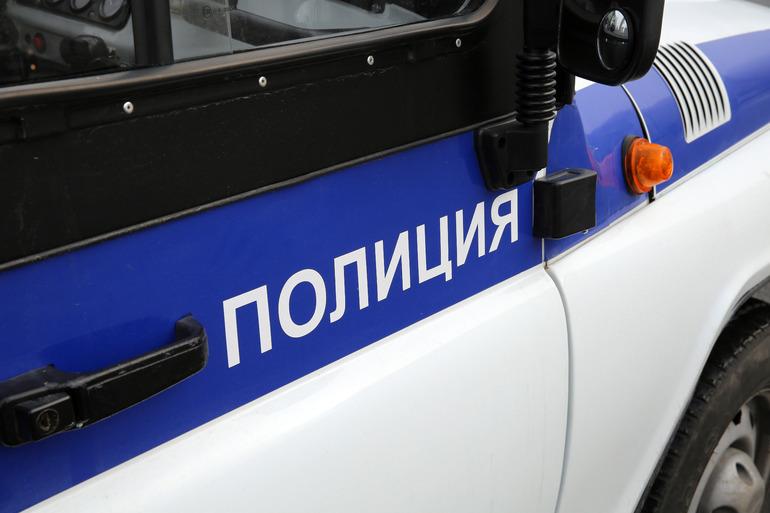 Полиция нашла пропавшего 8-летнего мальчика возле станции метро «Спортивная»