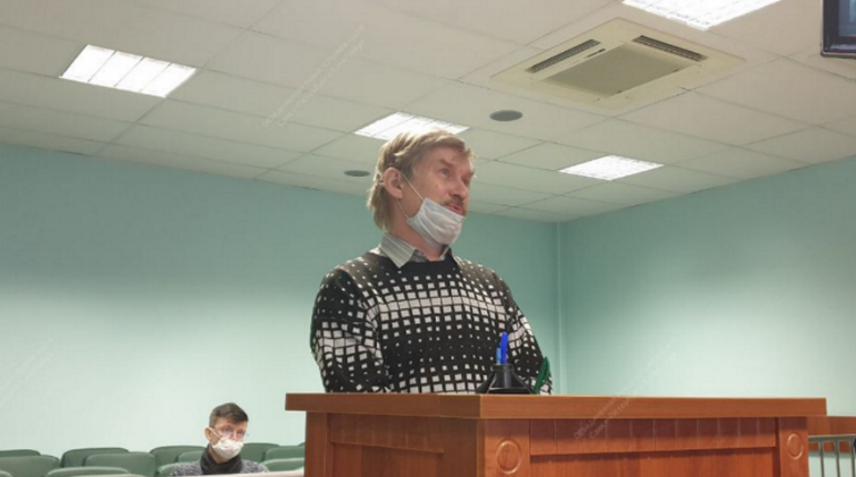 Свидетель по делу Соколова рассказал о странном поведении Ещенко за несколько дней до убийства