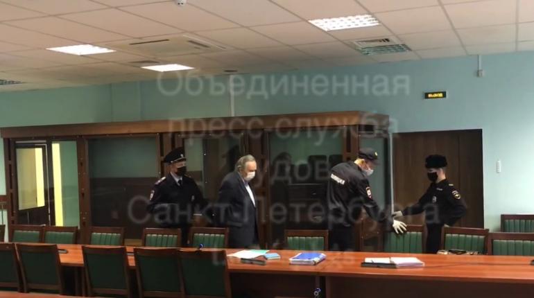 Очередное заседание по делу историка Соколова пройдет через два дня