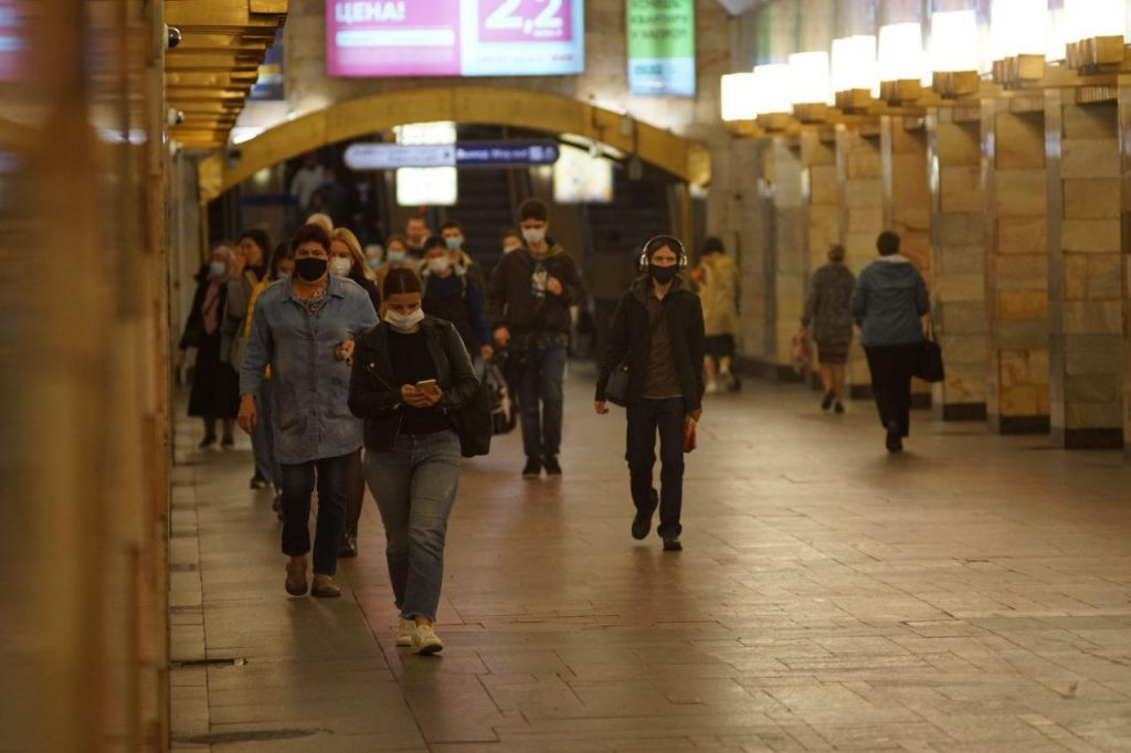 Две станции метро в центре Петербурга 31 декабря закроются в 22:00