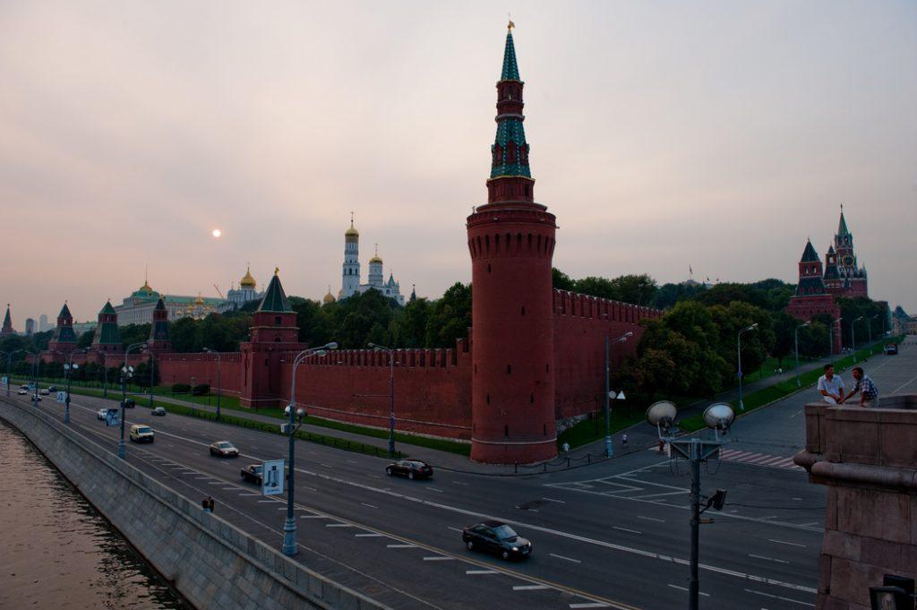 Российские власти исключили повторное введение нерабочих дней