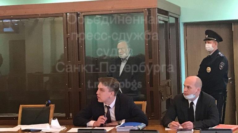 Следующее заседание по делу Олега Соколова назначили на 26 октября