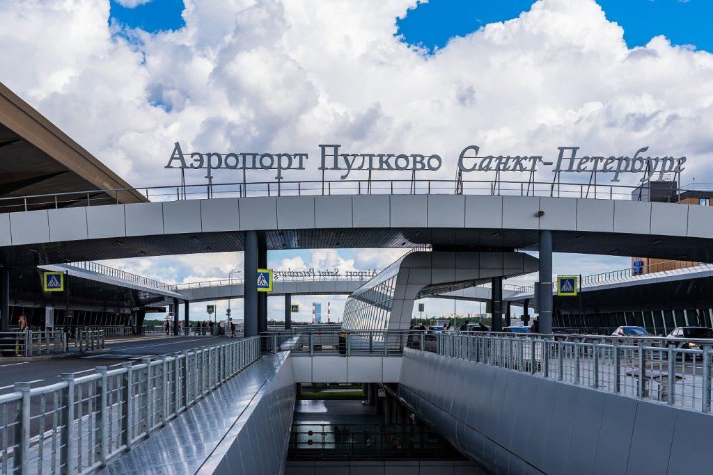 В четверг Пулково работает без отмен и задержек