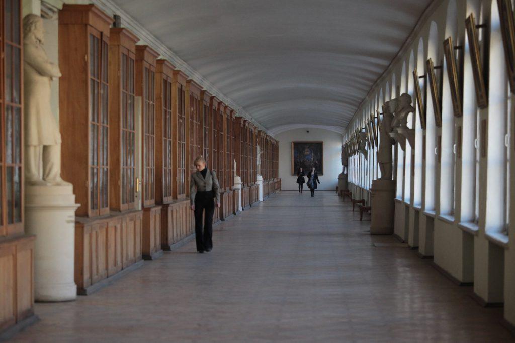 Комиссия СПбГУ осудила действия студента-политолога, предлагавшего фальсифицировать выборы
