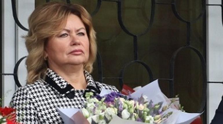 Глава ГИК Петербурга Чечина: принять участие в выборах смогут почти 4 млн человек
