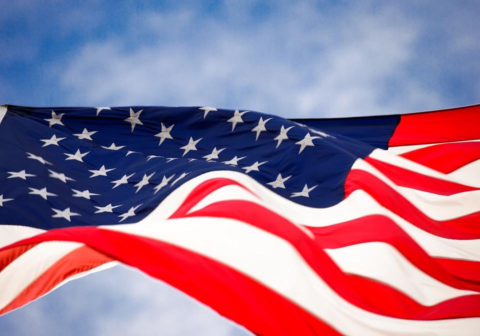 Сенат США принял пакет мер по поддержке экономики в размере $1,9 трлн