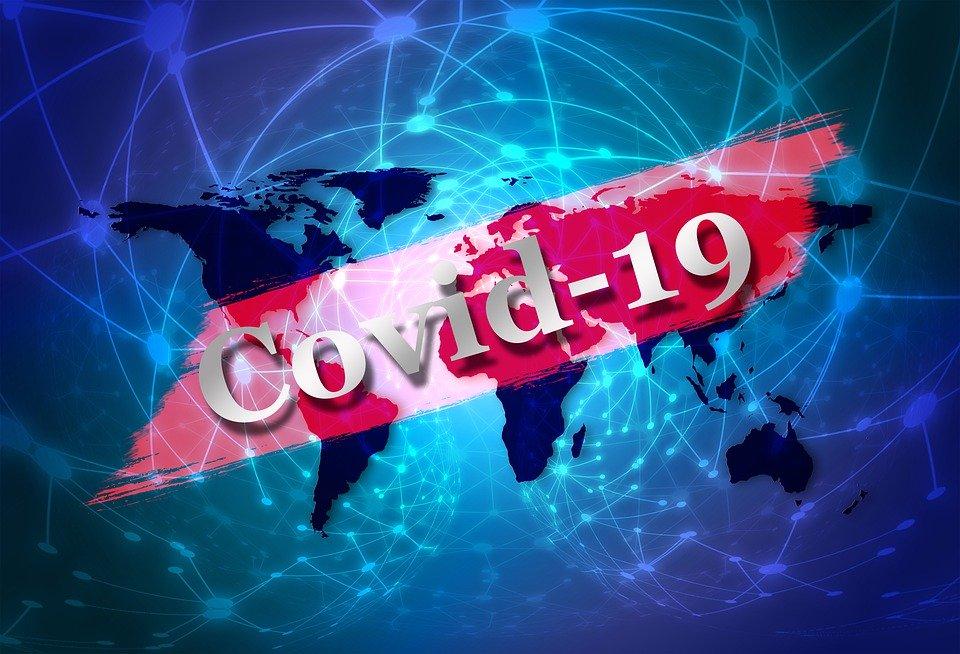 В России минимум новых больных Covid-19 за сутки с 11 ноября