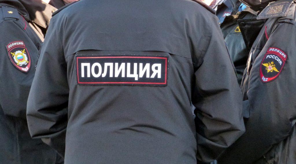 Двое налётчиков в масках напали на аптеку на Новочеркасском