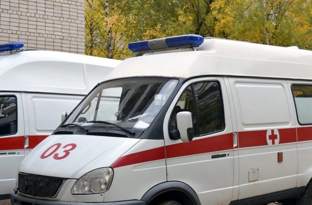 Смертельное ДТП на западе Москвы произошло из-за каршеринга