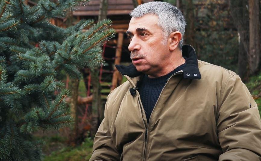 Доктор Комаровский назвал плохие способы укрепления иммунитета