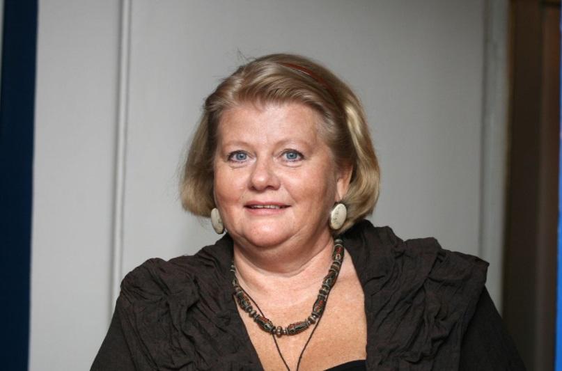 Звезда фильма «Москва слезам не верит» Ирина Муравьева подхватила COVID