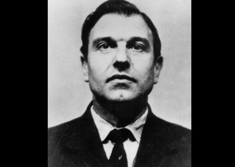 Ушел из жизни советский разведчик Джордж Блейк