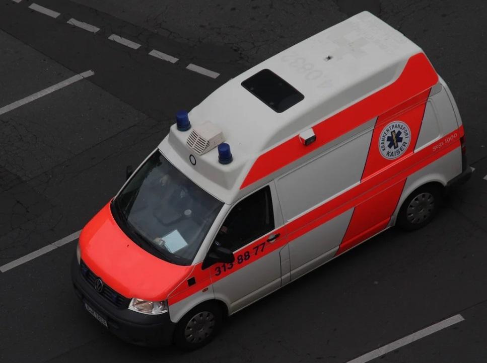В Германии назвали инцидент в Трире безумным поступком