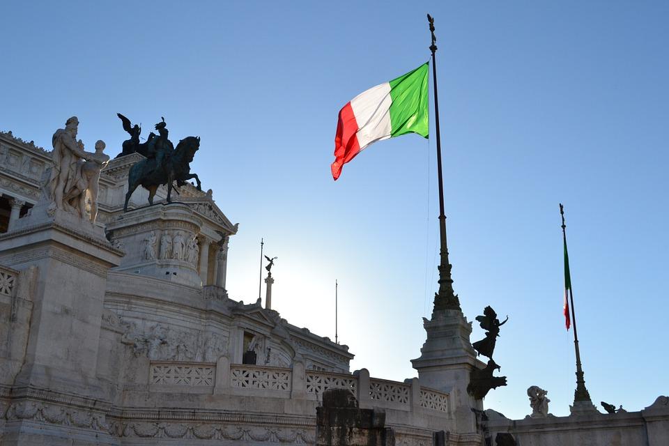 В Италии ужесточили ограничения из-за новой вспышки Covid-19