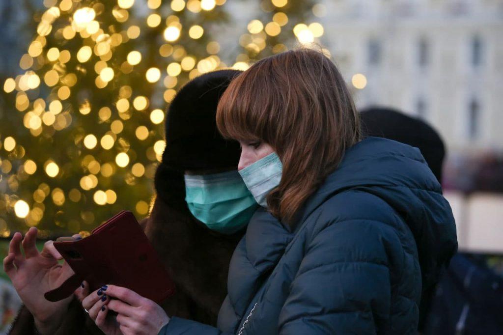 Беглов назвал эффективными ограничительные меры против COVID-19 в Петербурге