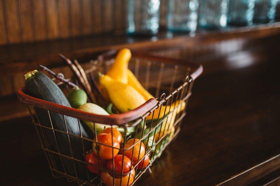 В России цены на еду взлетели до рекордных показателей