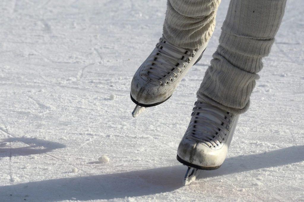ТОП-4 ледовых катка Петербурга, которые работают в новогодние каникулы