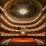 Театрам Петербурга разрешили заполнять 50% зрительных залов с 16 января