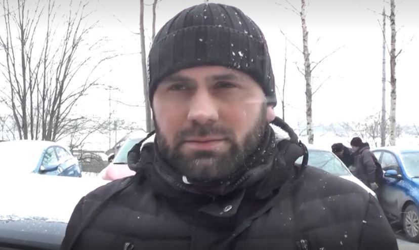Устроивший пальбу из автомата в Рыбацком дагестанец рассказал, зачем стрелял