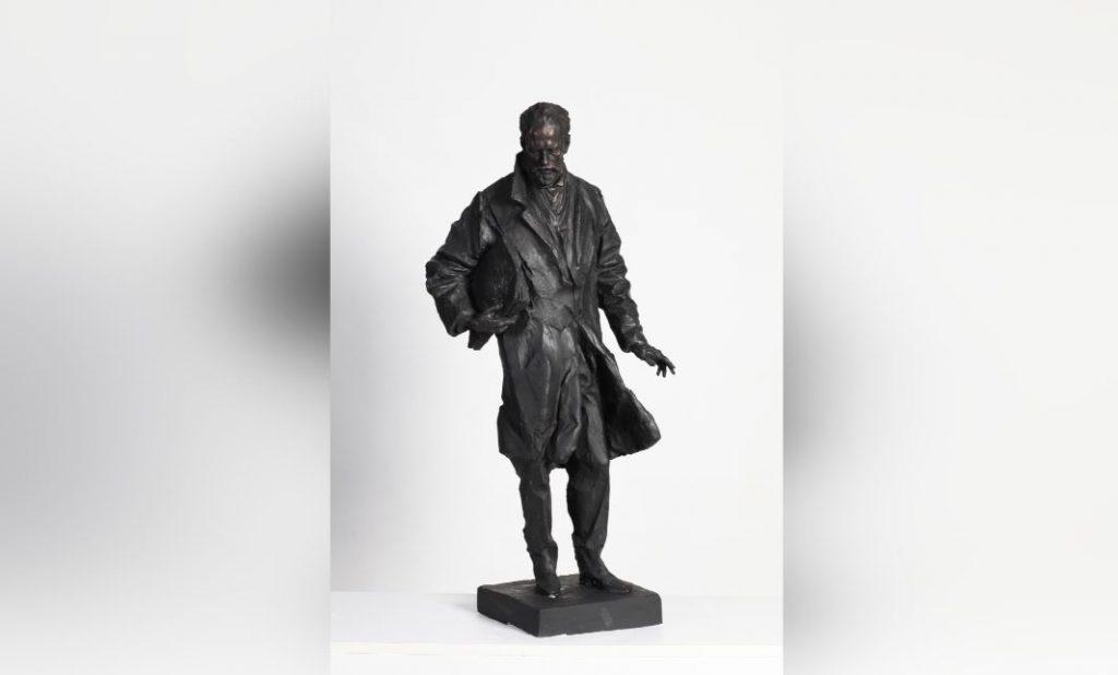 Памятник Чайковскому установят у Мариинки в следующем году