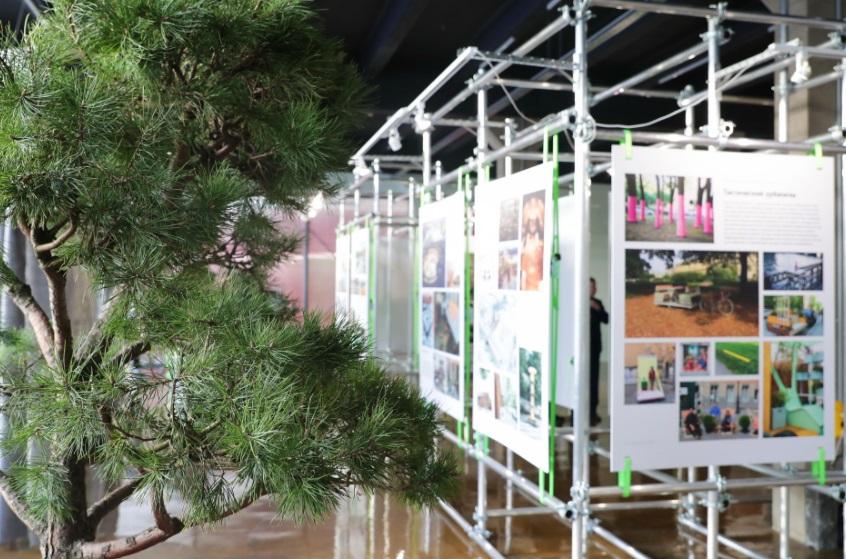 В Петербурге заработал Центр компетенций по формированию комфортной городской среды