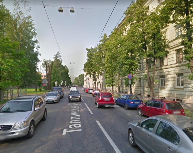 Полицейские Петербурга задержали лже-газовиков, которые обманули 80-летнего пенсионера на 22 тысячи рублей
