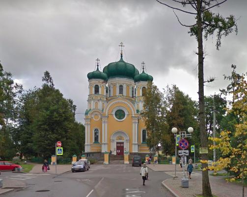 В Гатчине 150 метров главной улицы благоустроят за 150 млн рублей
