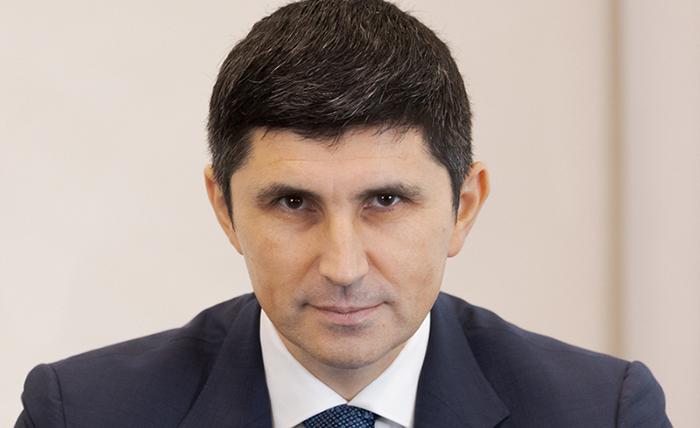 Сергей Дрегваль назначен на должность вице-губернатора Петербурга