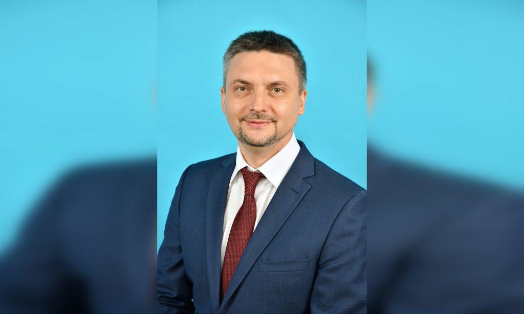 Глава Комитета информатизации и связи Казарин может стать вице-губернатором Петербурга
