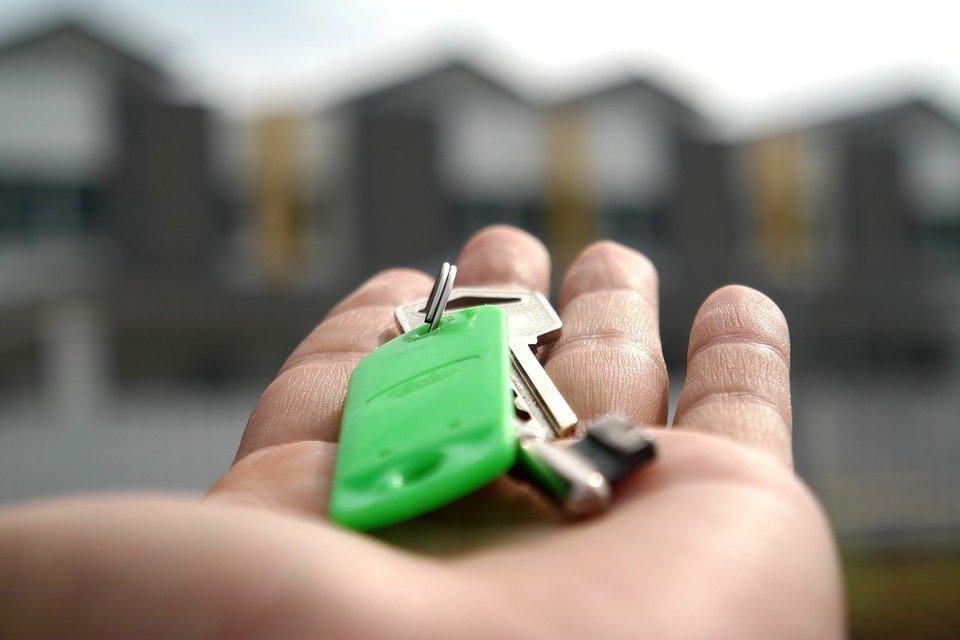 Ключи от новых квартир в Кронштадте получили 184 петербургских семей
