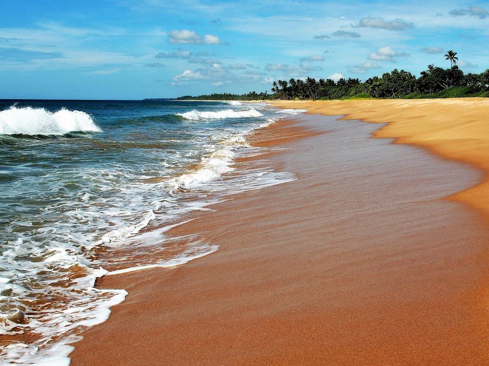 Шри-Ланка открыла границы для туристов из других стран