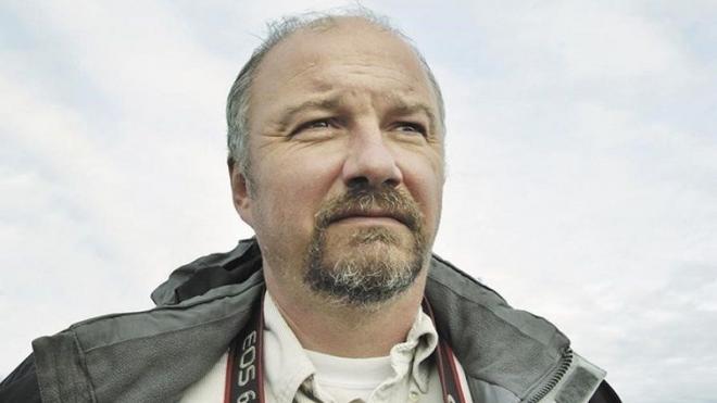 В Петербурге умер пресс-секретарь «Гринпис» Евгений Усов