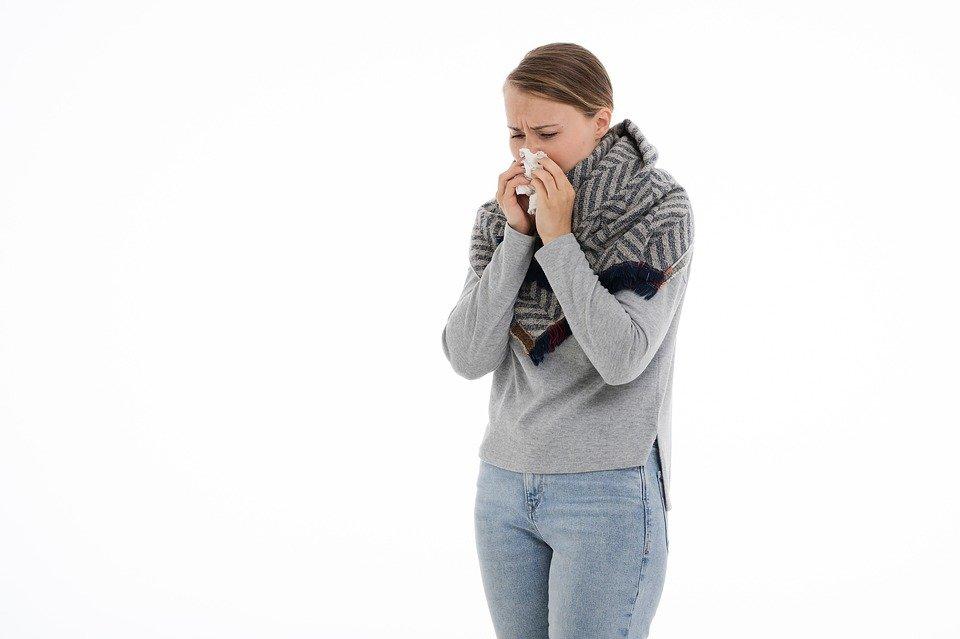 Врач рассказал, что заложенность носа может привести к смерти или слепоте