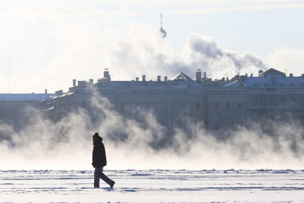 Климатолог Терешонок предупредил россиян о холодной зиме с сильными морозами