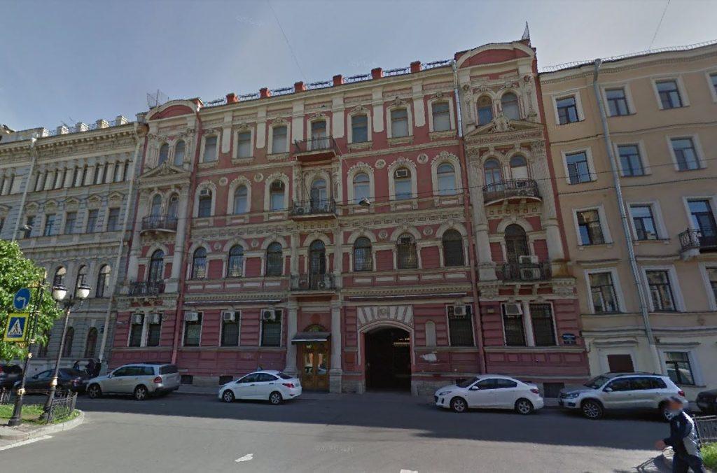 Бюджет Петербурга получил 7 млрд рублей за использование и продажу городской недвижимости