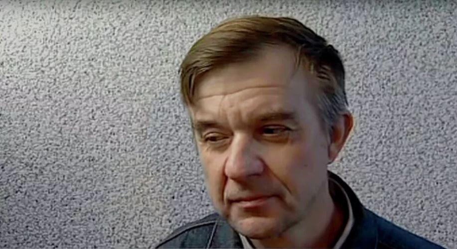 Скопинский маньяк вышел на свободу и не вернулся домой в назначенный срок