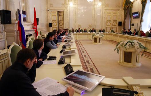 В Петербурге 11 муниципальных депутатов могут лишиться мандатов после проверки