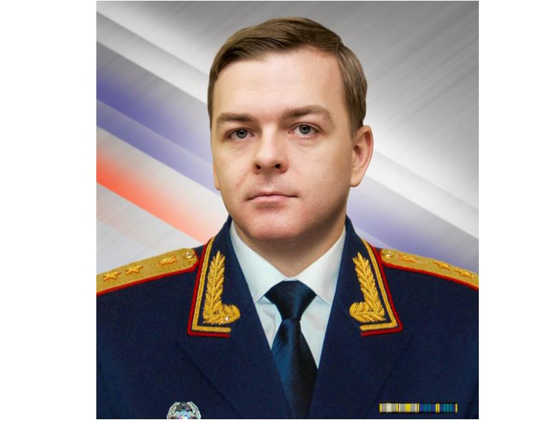 Глава СК Петербурга Клаус стал заместителем Бастрыкина