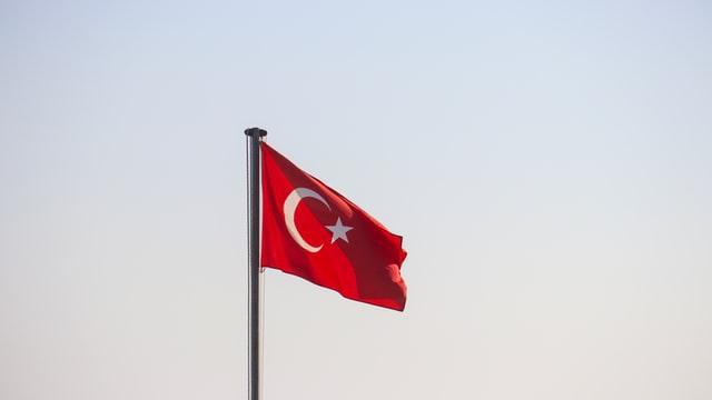 Локдаун в Турции не будет распространяться на туристов
