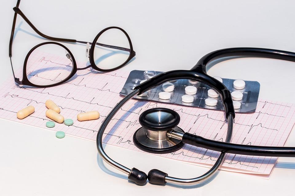 Петербургу не хватает 500 участковых врачей-терапевтов