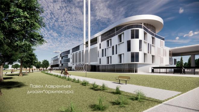 В КРТИ опровергли планы по строительству надземного метро в Петербурге