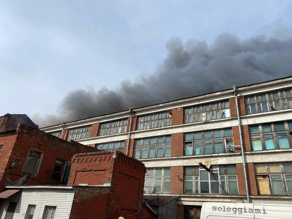 Пожары, разрушение и снос: что при разных губернаторах успела пережить «Невская мануфактура»